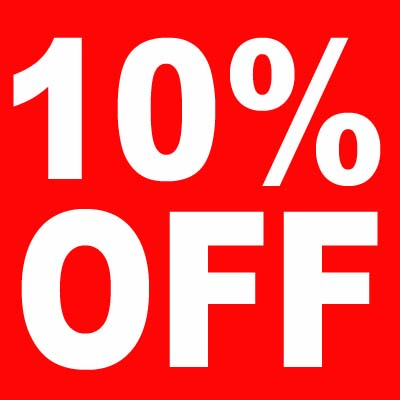 10% Off Personal Licence Course